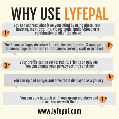 Why use LyfePal