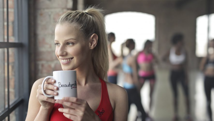 Why You Need More Than Aerobic Exercise To Stay Fit
