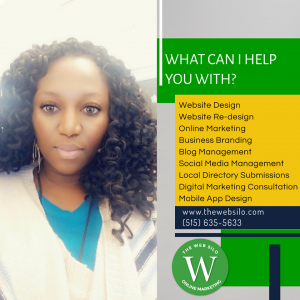 The Web Silo Digital Marketing Strategist